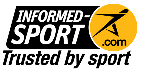 informed sport certified supplements